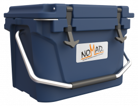 18L Cooler With Handle