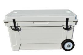 100L Nomad Cooler with Wheels