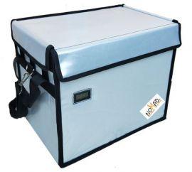 10L Folding Space Saver Medical Box