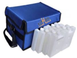 Nomad Cold Chain Cooler Box