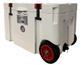 47L Nomad Cooler With Wheels