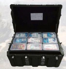 Military Tool Box 150 Litres