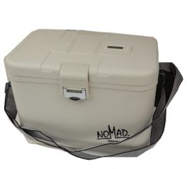 8L Nomad Medical Cool Box - Hard Gel Packs (incl. VAT)