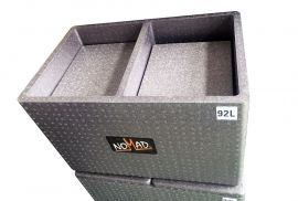 Expanded Polypropylene Insulated Container (EPP)-92