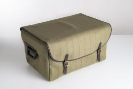 Helmesley Tweed Covered Cool Box