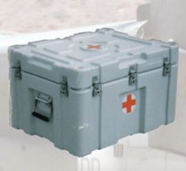 Medical Tool Box 80 Litres