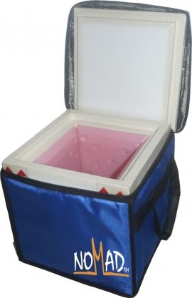 Cold Chain Box 12 Litre - minimum holding time 48 hours