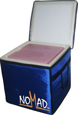 Cold Chain Box 58 Litre - minimum holding time 48 -  72 hours