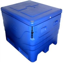 600L Cooler with Removable Lid
