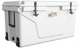 110QT Nomad TAKE COLD STORAGE TO THE EXTREME