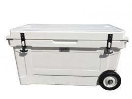 65L Nomad Cooler with Wheels
