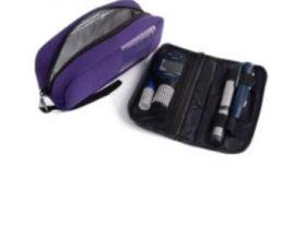 Nomad Soft Medical Travel Case