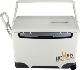Medical Cooler with Wheels 36L (incl.VAT)