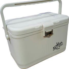 8L Nomad Medical Cool Box - soft gel packs (incl.VAT)
