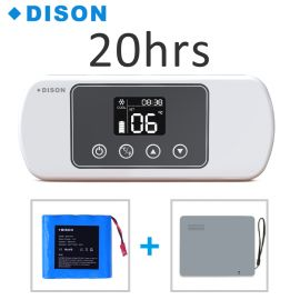 Dison 20 Hours