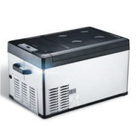 42L Electric Car Chest Freezer (Solar Powered optional extra)