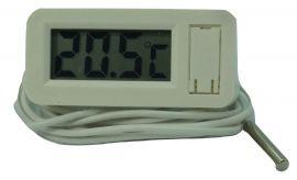Temperature Display