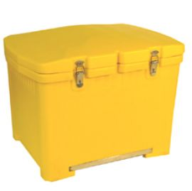 Insulated Food Carrier Box for Motorbike