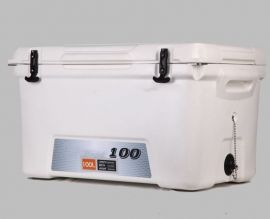 100L Nomad Polar Cool Box