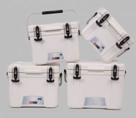 15L Nomad Polar Cool Box