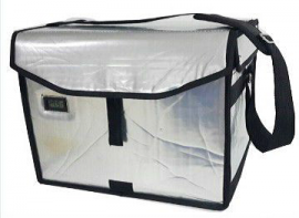 10L Folding Space Saver Medical Box