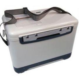 18L LED Cool Box