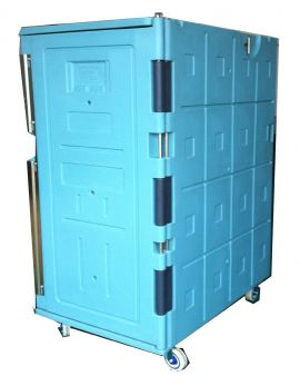 Nomad CC10 Catering Container