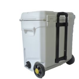 65L NOMAD POLAR TROLLEY COOLER