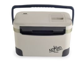 28L Nomad Medical Cool Box with Alarmed Thermometer