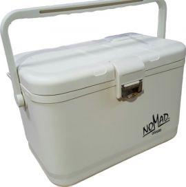 8L Nomad Medical Cool Box - Hard Gel Packs (incl. VAT)