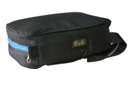Nomad Soft Medical Travel Case with LED Display