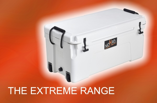 cool ice box extreme range