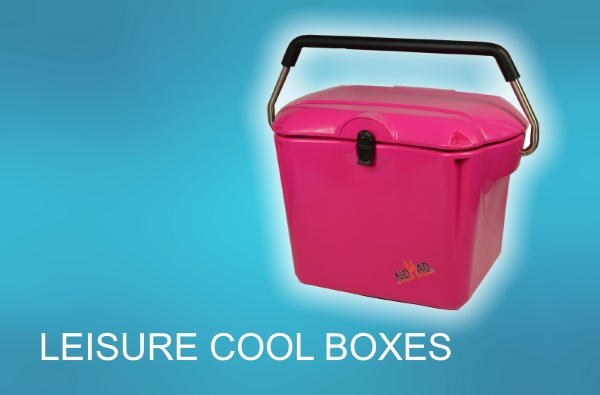 leisure cool boxes