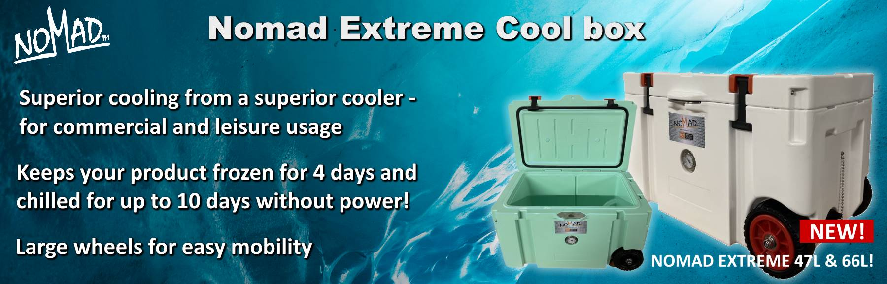 Extreme Range