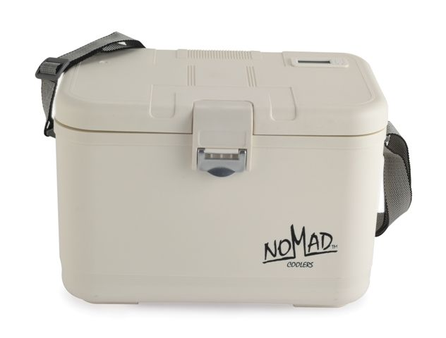 Cool Box keep medicines and vaccines between 2-8 degrees with nomad the