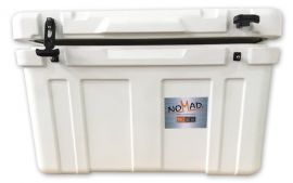75L Nomad Polar Cool Box - White