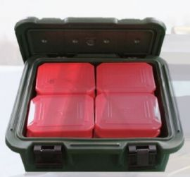 Insulated Food Box 76 Litres