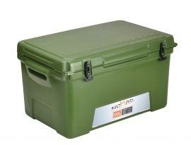 120L NOMAD POLAR COOLER DARK GREEN