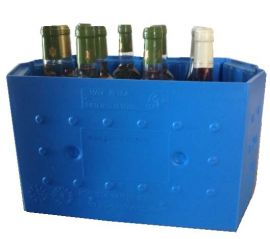 Carton Cooler (bottles not included in price)