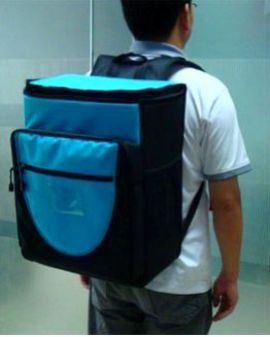 NOMAD Medical Cold Chain Backpack