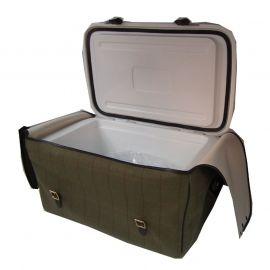 Helmesley Tweed Covered Cool Box