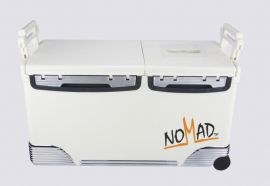 48L Nomad Medical Cold Chain Coolbox