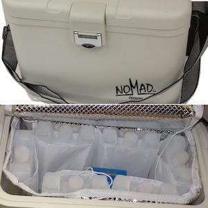 MD8L-H Medical Cooler