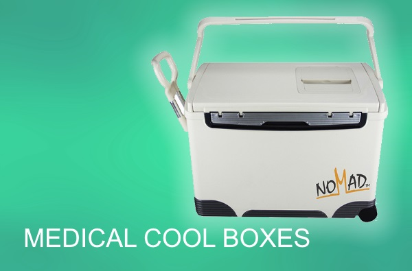 medical cool boxes